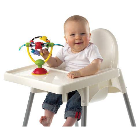 jouet chaise haute jouet pour chaise haute de playgro autres jouets d 39 éveil