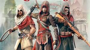 Ubisoft ha perso il controllo di Assassin's Creed - VG247.it