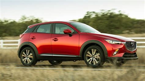 2017 Suvs Buying Guide: Best Rated Suvs