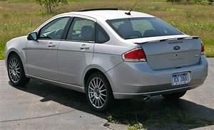 2009 Ford Focus Sedan