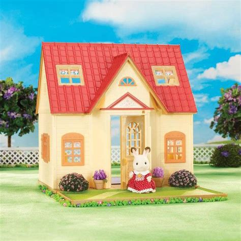 calico critters cozy cottage calico critters cozy cottage educational toys planet