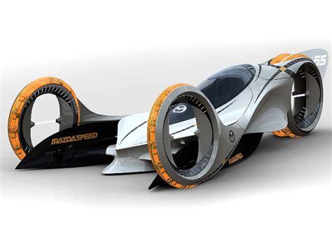 Auto Volanti Futuro L Auto Futuro 232 Elettrica Tra Vent Anni La Maggior