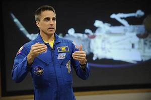 DVIDS - Images - Astronaut/Navy SEAL visits Office of ...