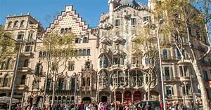 Barcelona: Casa Batlló Ticket and Video Guide