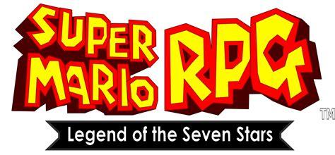Super Mario Rpg Legend Of The Seven Stars 20th Anniversary
