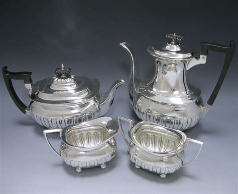 Antique Silver Tea & Coffee Set By Walker & Hall, Sheffield Antiques On Front Grand Rapids Ohio Melbourne Gumtree City View Antique Mall Dallas Tx Dealers In Reno Nv Remember When Collectibles And Gifts Modesto Ca Pickers Des Moines White Dresser Handles Lc Medford Oregon