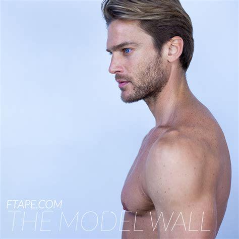 morgan jason models ftape male wall trumper bastian daniel