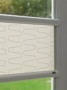 Sichtschutz Dachfenster Ohne Bohren : glasleistenrollo nano howalux gmbh jalousien markisen und rollladenbau ~ Bigdaddyawards.com Haus und Dekorationen