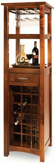 Wine Cupboards by Up To 33 Amish Wine Cabinets Amish Outlet Store