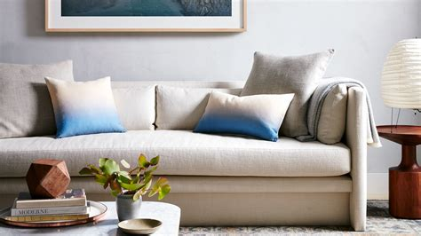 buy a settee the ultimate guide to buying a sofa martha stewart