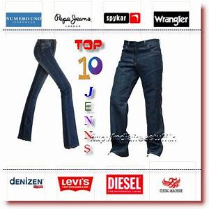 Top 10 jeans brand of India - Indians Choice 2017