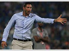 ISL 2016 I am a magician, says Chennaiyin FC manager