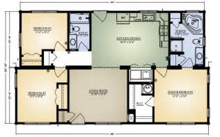 Floor Plans For Log Homes Pictures by Columbus I Log Home Floor Plan Blue Ridge Log Cabins