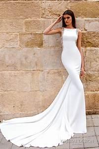 crystal design 2016 wedding dresses wedding inspirasi With modern chic wedding dresses