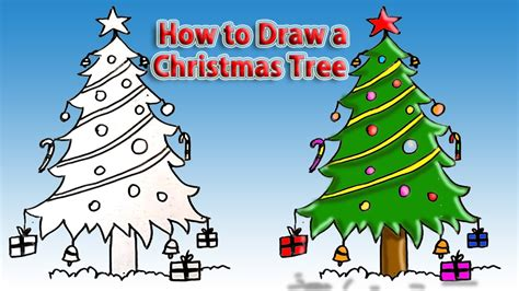beginner christmas drawings festival collections