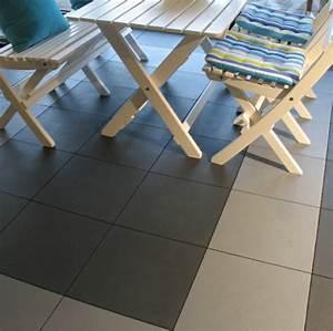 Bodenbelag Balkon Terrasse : terrasse und balkon holzfliesen ideen und andere bodenbel ge ~ Sanjose-hotels-ca.com Haus und Dekorationen