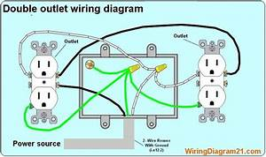 Electrical Wiring Diagrams Middle Of Run