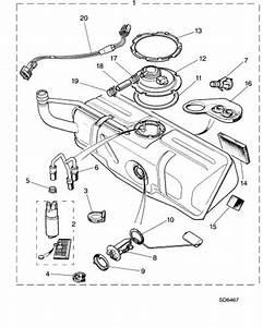 Help  Fuel Line Diagram  - Jaguar Forums