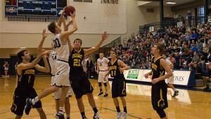 Concordia Men's Basketball Wraps Up Regular Season with a Win