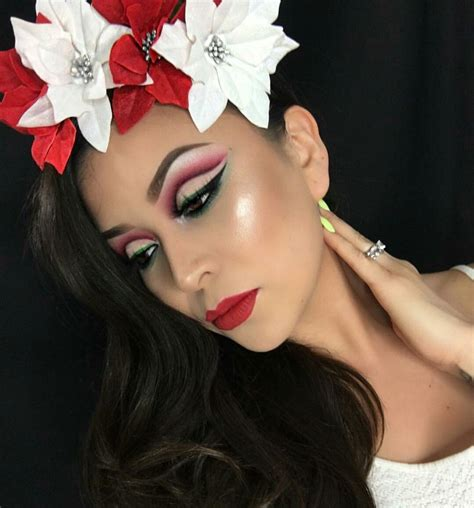 pin de vanessita rodriguez en face paintinghalloween makeupsfx maquillaje mexicano
