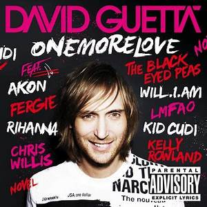 David Guetta, One More Love New Music, Songs, & Albums, 2018