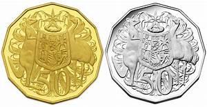 50 Cent Australian Coin