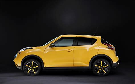Nissan Juke Wallpapers by Nissan Juke 2015 Widescreen Car Wallpaper 09 Of 24