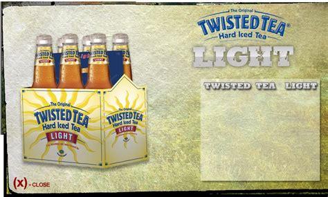twisted tea light pin by jo jo sincyr on twisted tea