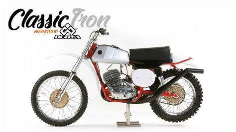 classic motocross iron 1975 cz 250 falta replica motocross magazine classic motocross iron 1975 cz 250 falta replica motocross magazine