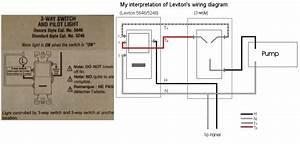 Decora Three Way Switch Wiring Diagram