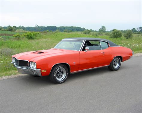 Buick Gs 455 For Sale by 1970 Buick Gs 455 For Sale