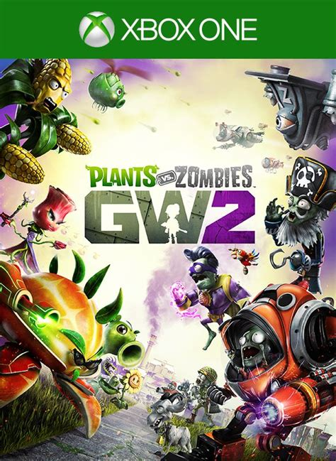 plants  zombies gw  xbox   mobygames