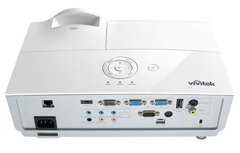 vivitek replacement l gallery audiogamma vivitek dw814 videoproiettori dlp 3d