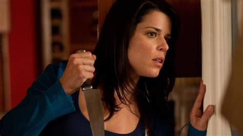Scream 5: Neve Campbell to reprise role of Sidney Prescott