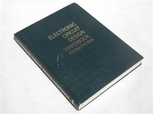 Vintage Electronic Engineer Circuit Design Handbook