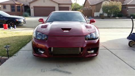 gt vr custom paint reliable   car  sale