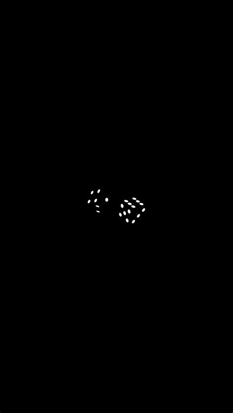 三星s8黑色省电壁纸|第五张 - 全面屏手机壁纸