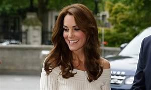 Kate Middleton enjoys artsy night out at Natural History ...