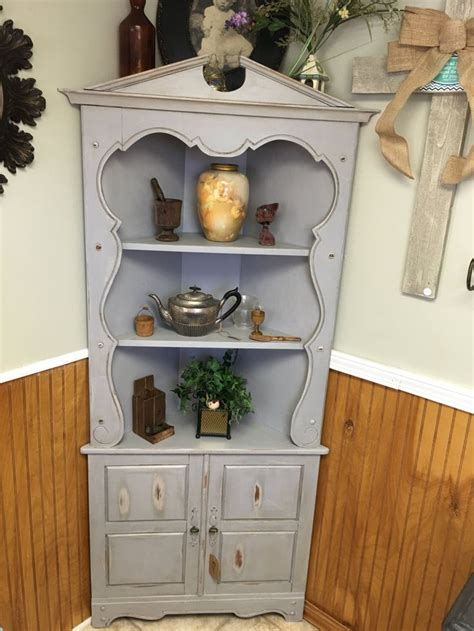 corner hutch for kitchen 17 best ideas about corner china cabinets on