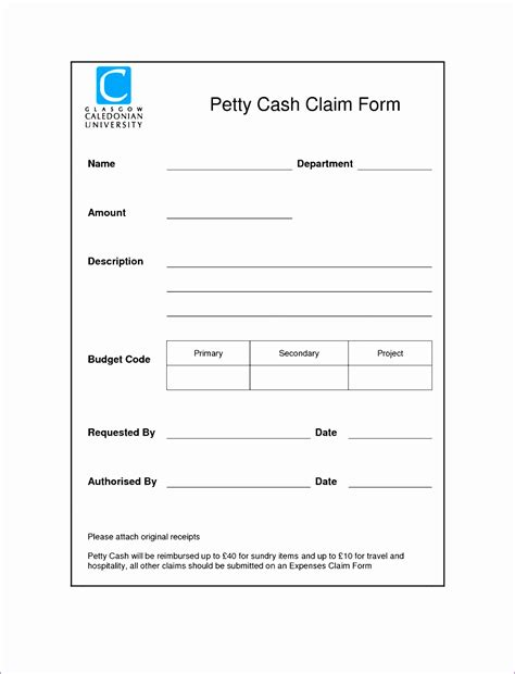 excel petty cash template exceltemplates exceltemplates