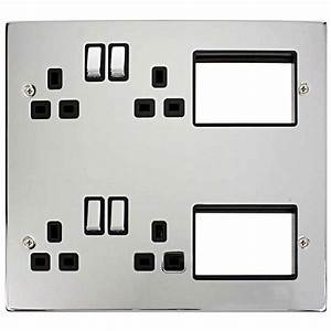 Buy Audio Wall Plates For Av Systems At Specialist Nexxia