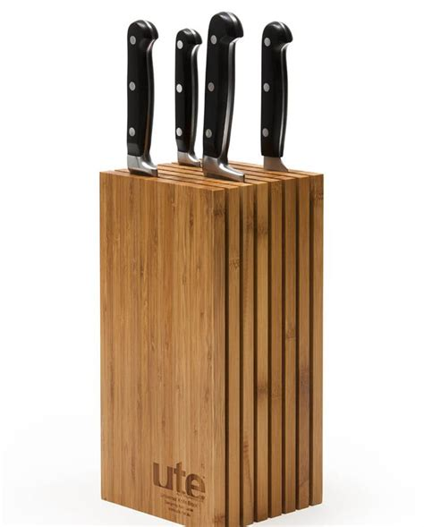 Knives Holder by Universal Knife Block 63 Kitchen Products Knife