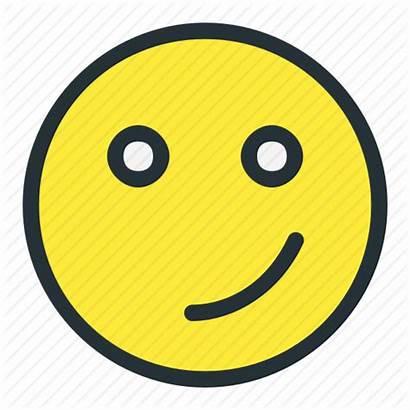 Meh Face Smiley Icon Emoji Emoticons Confuse