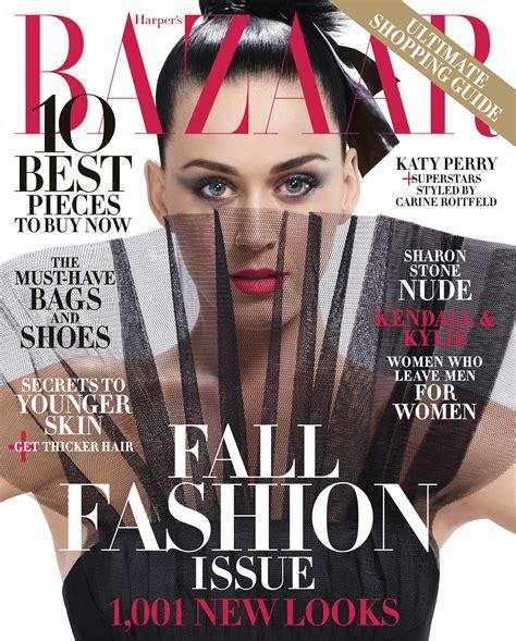 Harper's Bazaar Features Karl Lagerfeld's Assistant