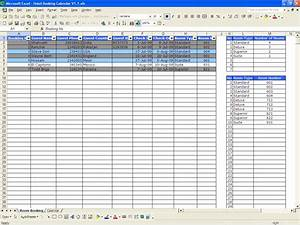 schedule availability template idealvistalistco With availability template excel