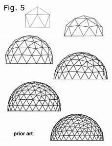 Geodätische Kuppel Bausatz : patent ep2295124a1 bausatz zur bildung von ger sten und ~ Michelbontemps.com Haus und Dekorationen