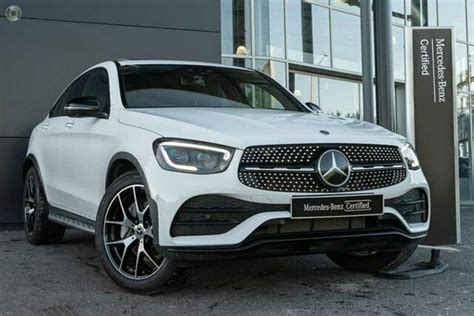 Mercedes benz glc 2020 pricing and specs confirmed plug in. 2019 Mercedes-Benz GLC-Class C253 800MY GLC300 Coupe 9G ...