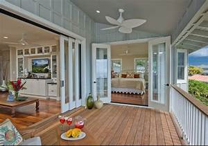 Coastal Home Decorating : Relaxing Looks From Coastal