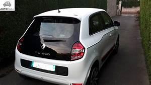 Achat Twingo : achat renault twingo iii d 39 occasion pas cher 10 900 ~ Gottalentnigeria.com Avis de Voitures