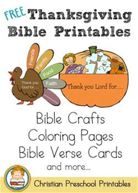 69 best images about thanksgiving crafts amp activities for 238 | b17cf7ccd89ff9be779b2914b3d5647b preschool printables preschool bible